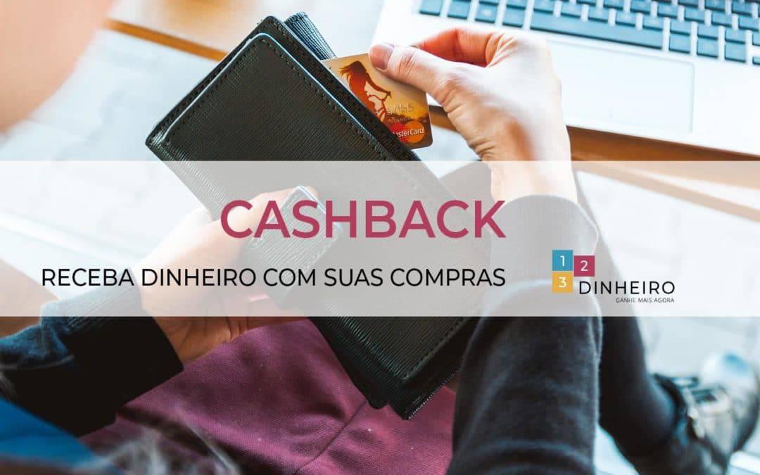 CashBack o que é ? como funciona : o guia completo