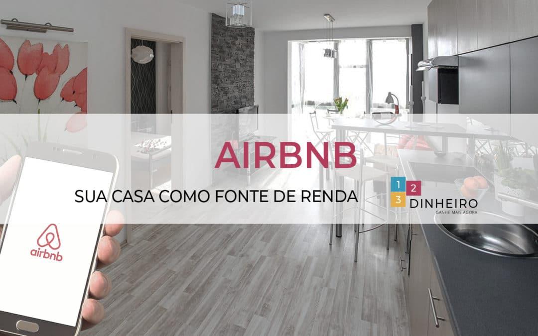 Como funciona o Airbnb ? Guia completo com dicas e desconto