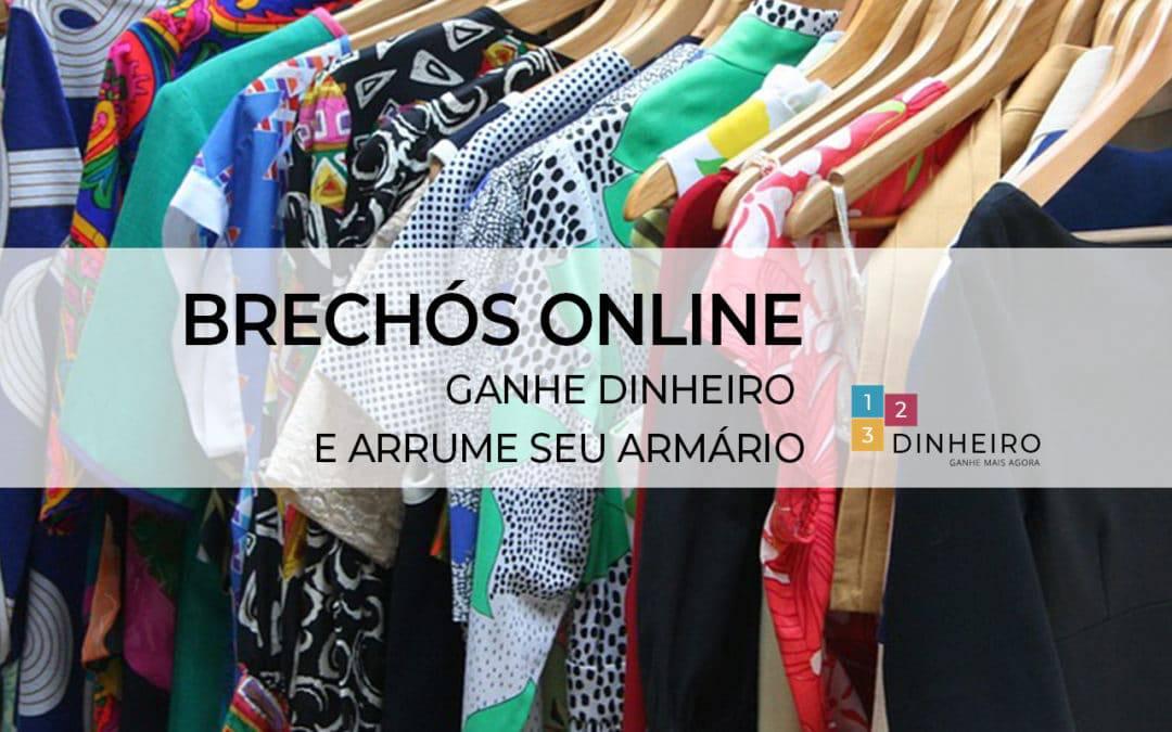 Vender roupas usadas: descubra os melhores brechós online