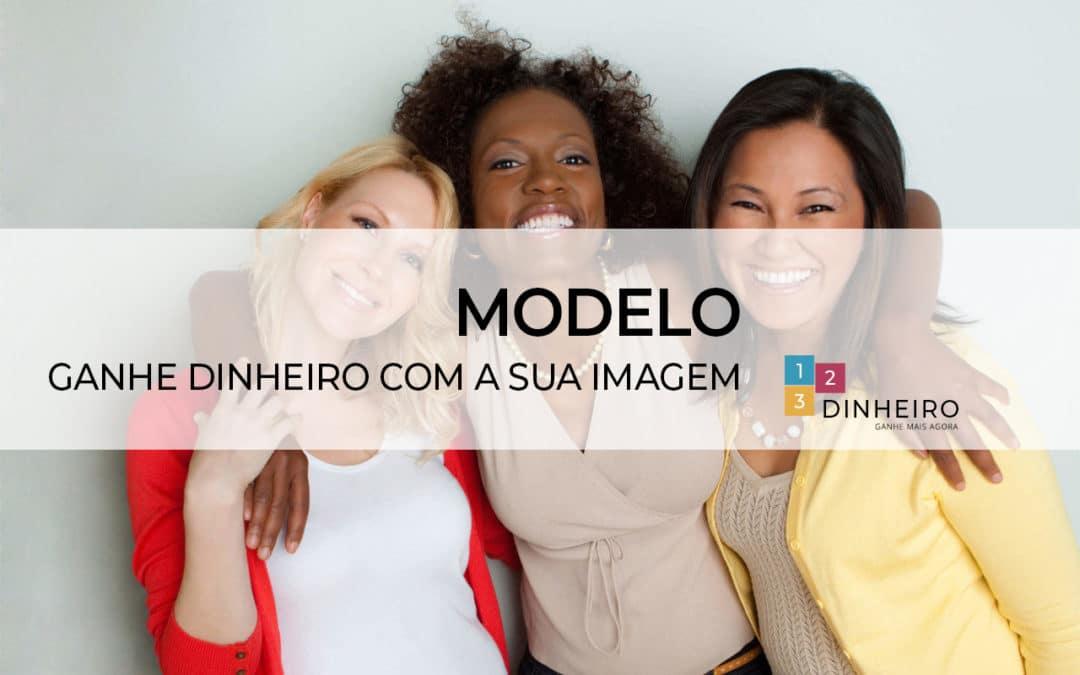 Como ser modelo: ganhe dinheiro com sua imagem!