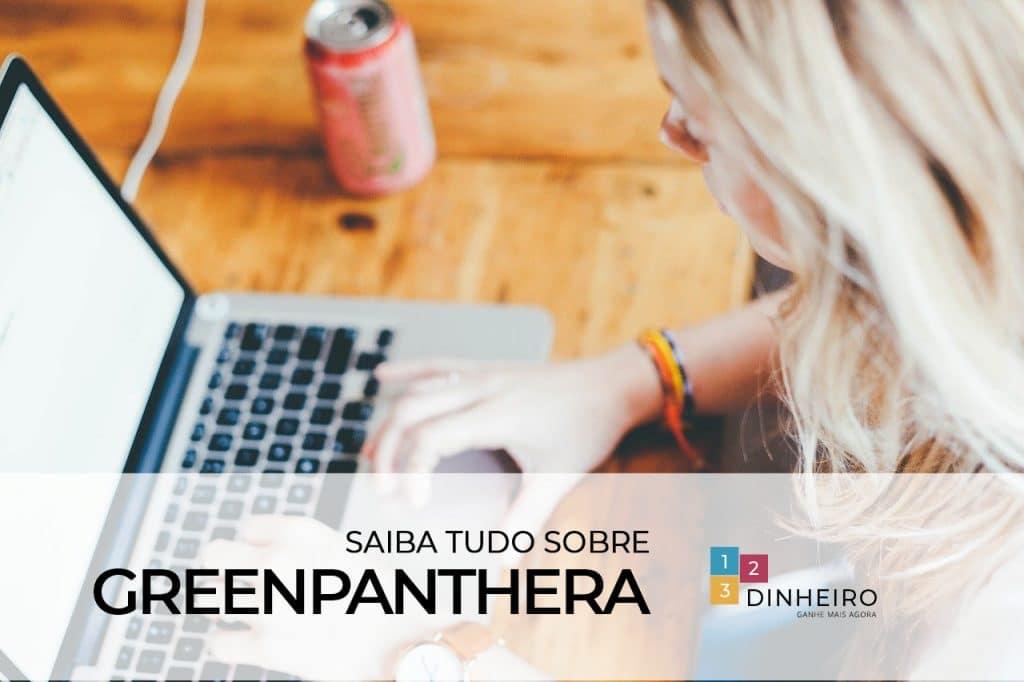 Greenpanthera é confiável