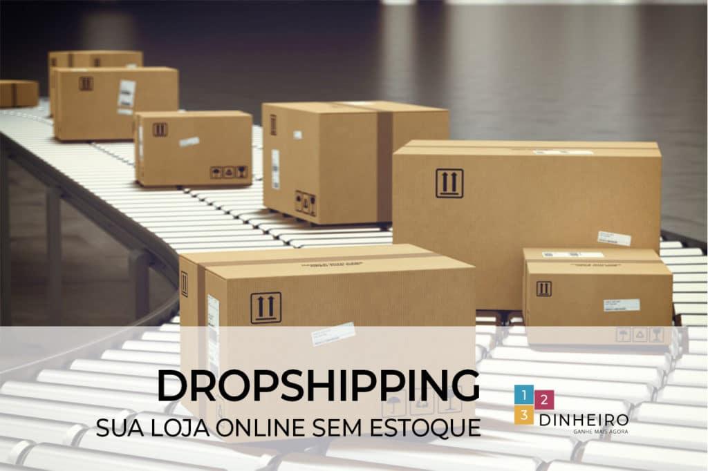 dropshipping o que é