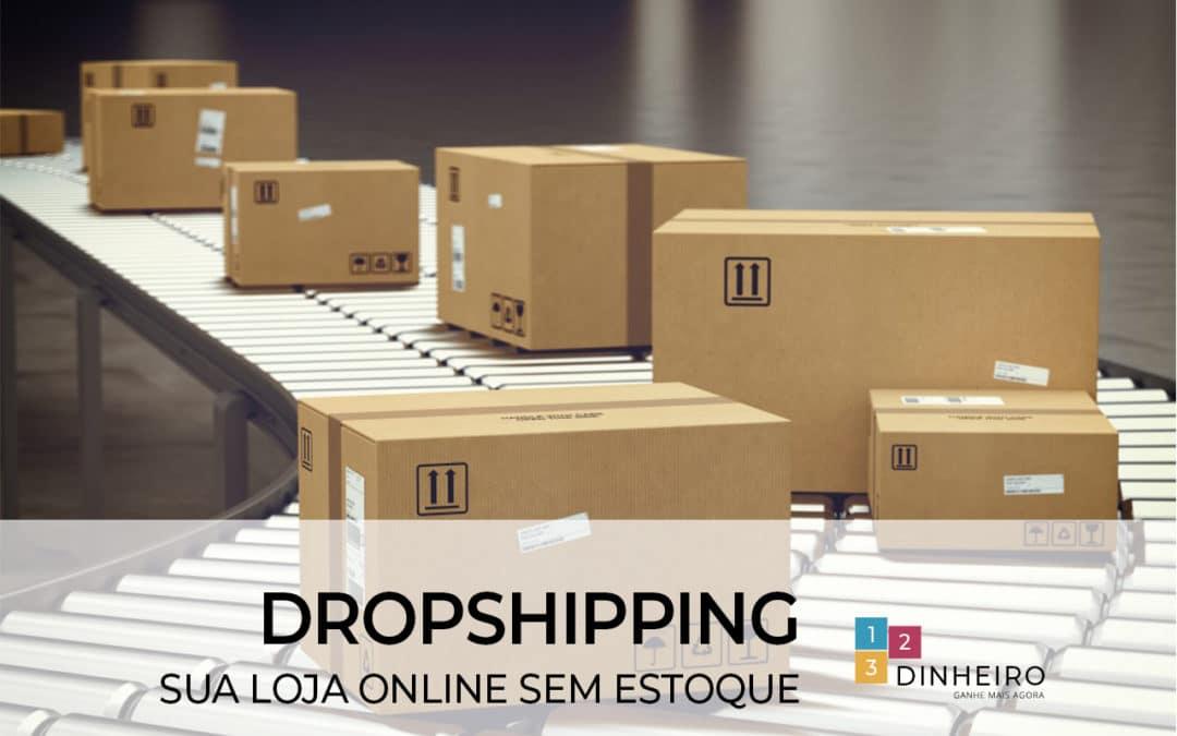 Como vender on-line através do dropshipping?