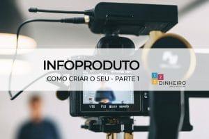 Como criar produto digital