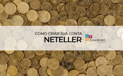 Como criar conta Neteller passo a passo