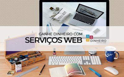 Ganhe Dinheiro oferecendo qualquer tipo de serviço na internet com a plataforma VintePila